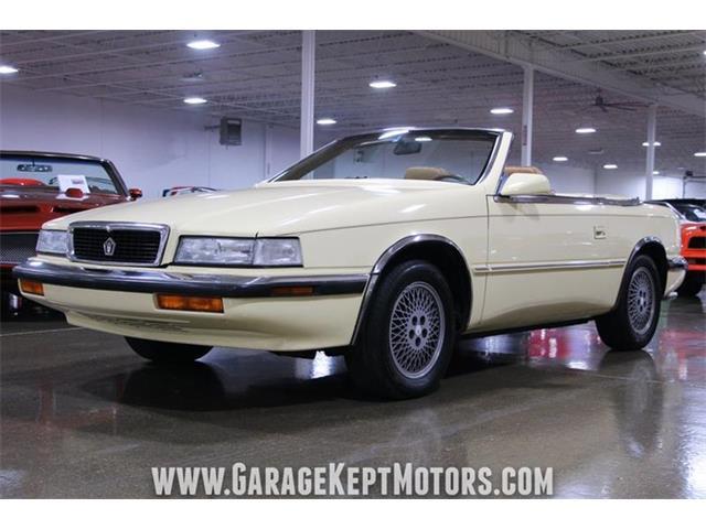 Picture of '90 TC by Maserati - QKXK