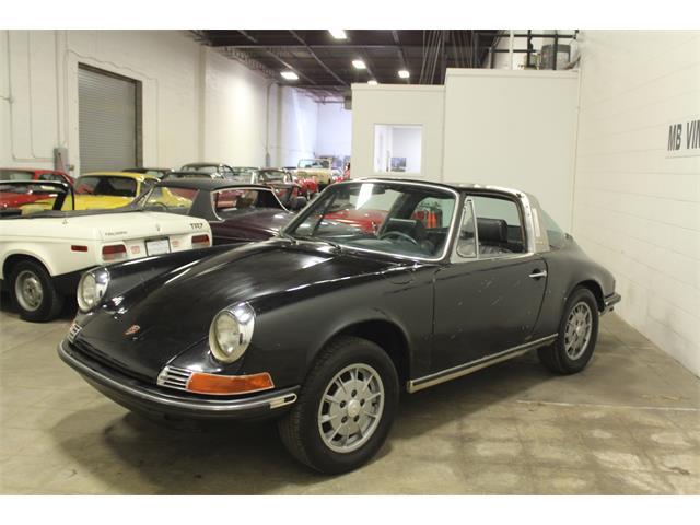 Classic Porsche For Sale On Classiccars Com