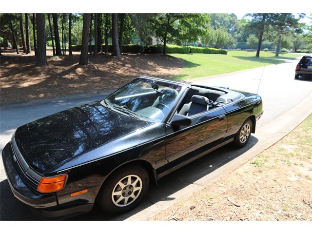 Picture of '89 Celica Offered by a Private Seller - QM82