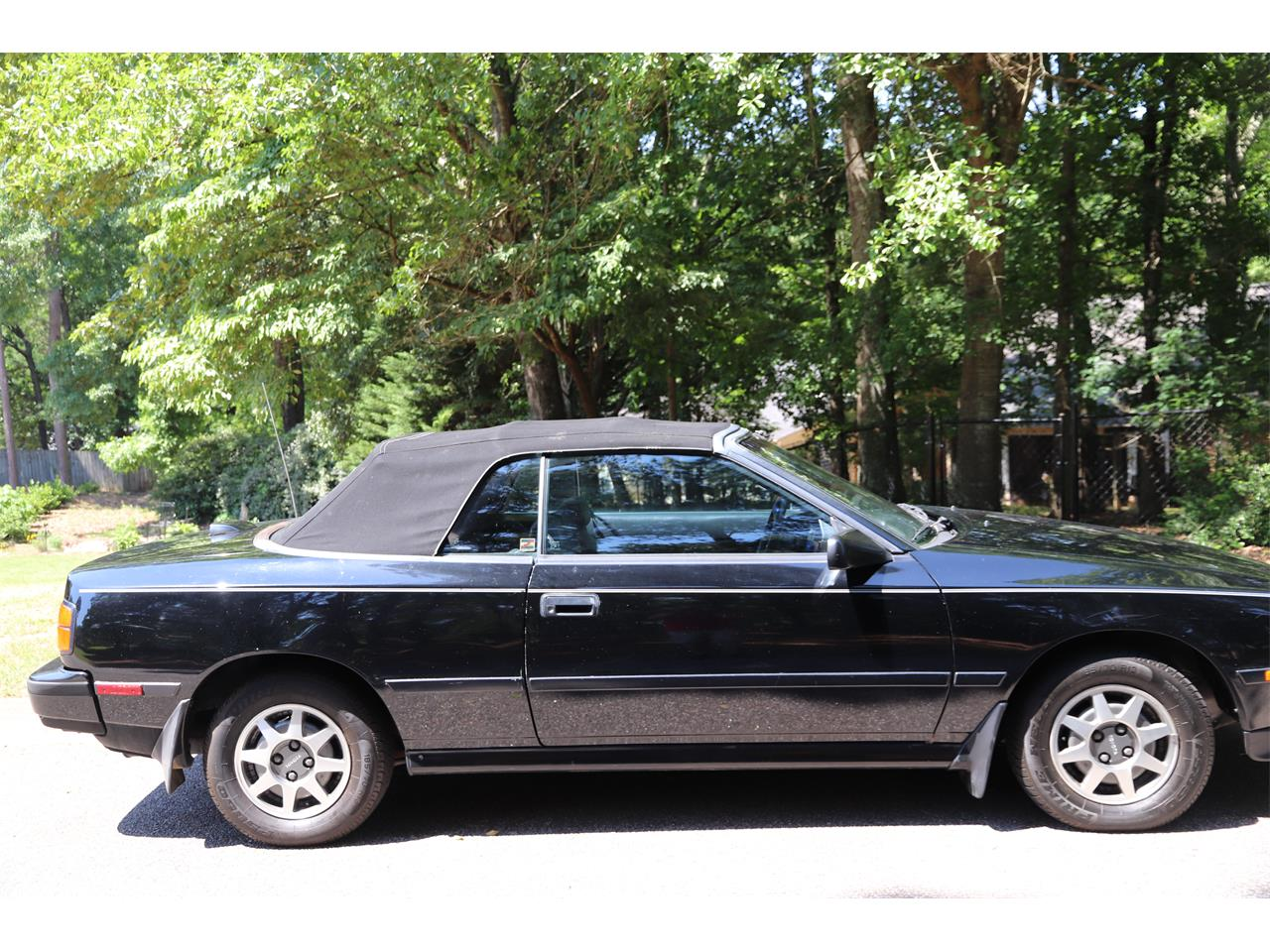 Large Picture of '89 Celica - QM82