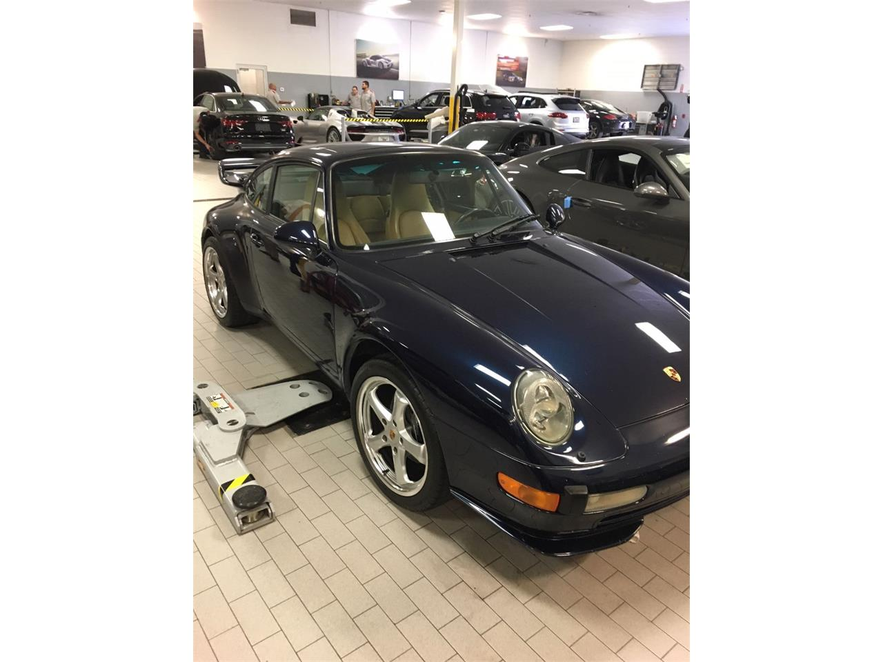 Large Picture of '97 911/993 Carrera 2 - QM8H