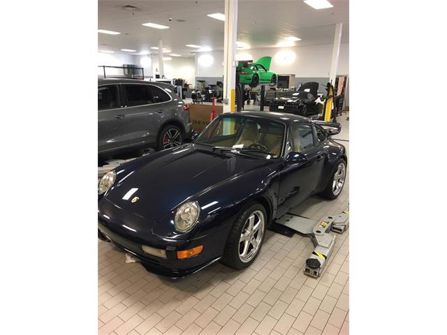 Picture of '97 911/993 Carrera 2 - QM8H