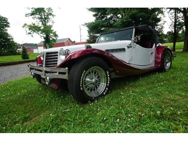 Picture of Classic 1972 Roadster located in New Jersey - $12,900.00 Offered by  - QM8I