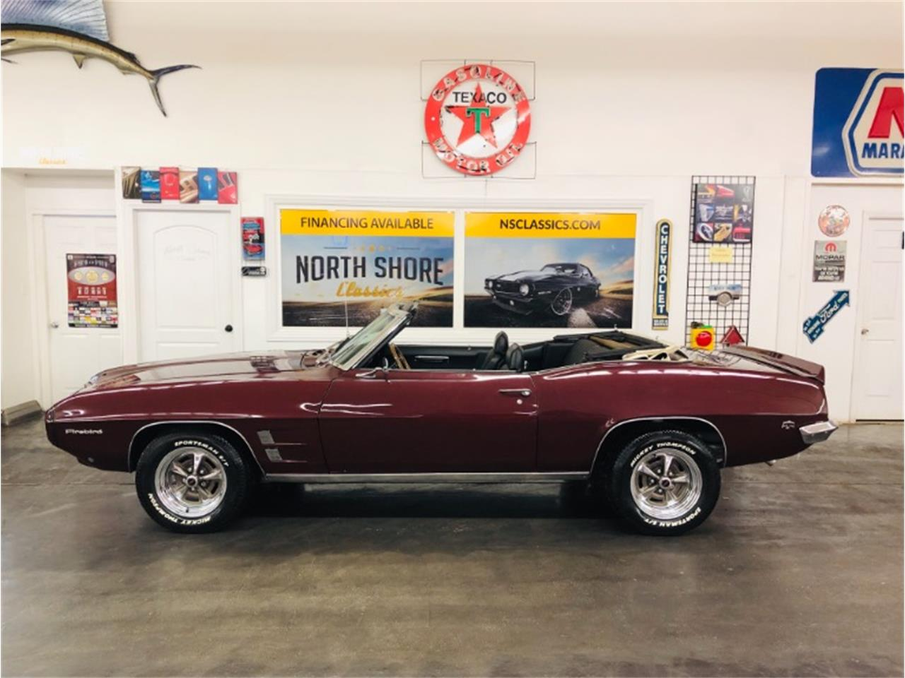 Large Picture of '69 Firebird - QKXO