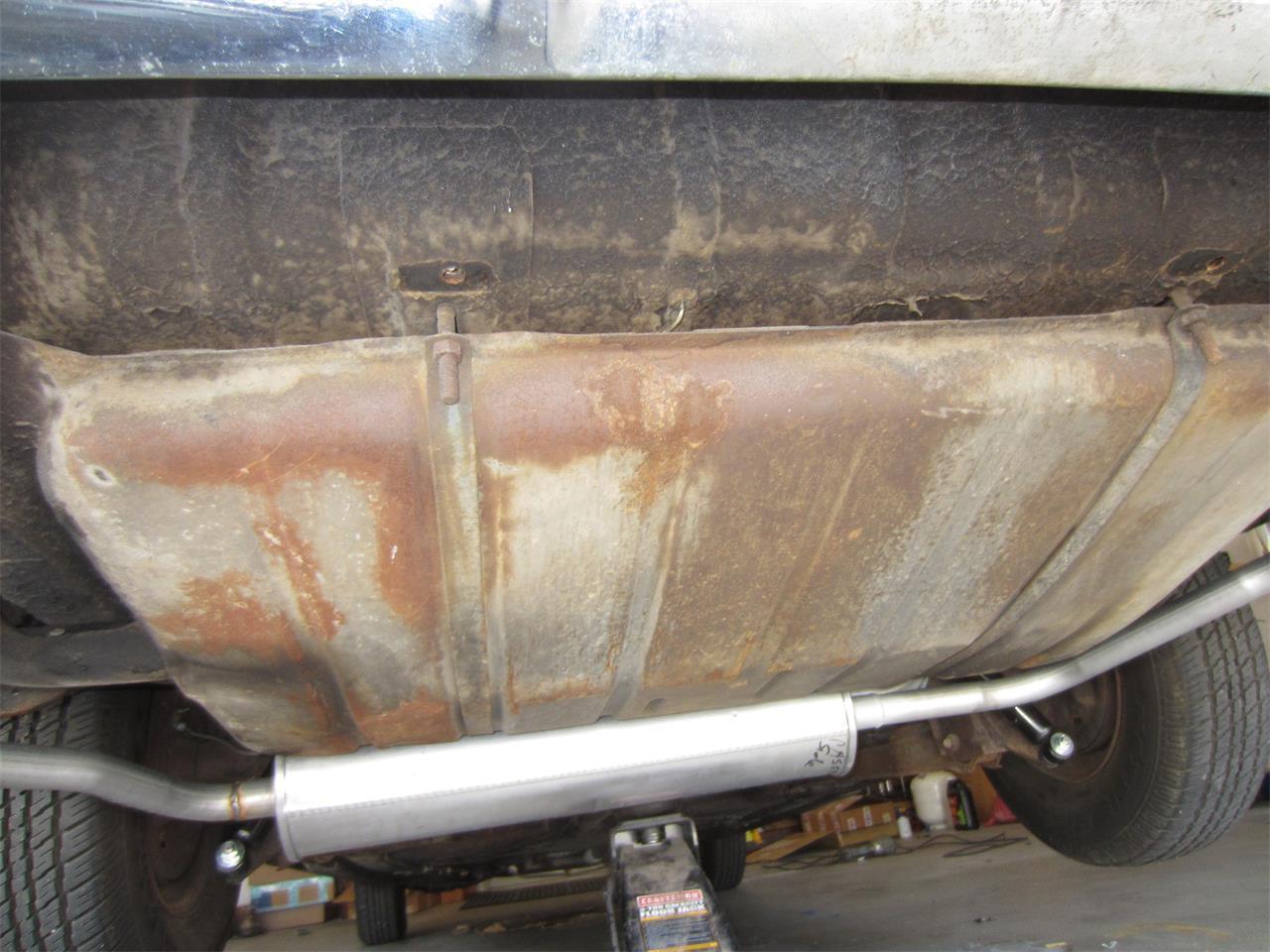 Large Picture of '63 Cutlass - QM8Q