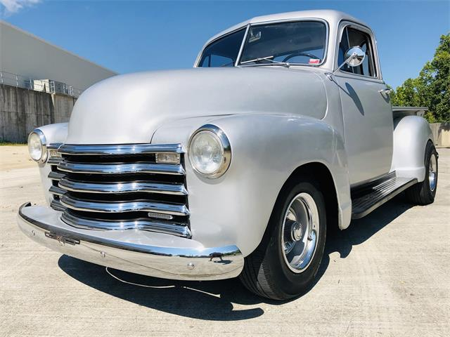 Picture of '52 Pickup - QM8T