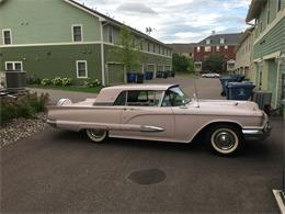 Picture of '59 Thunderbird - QM8Z