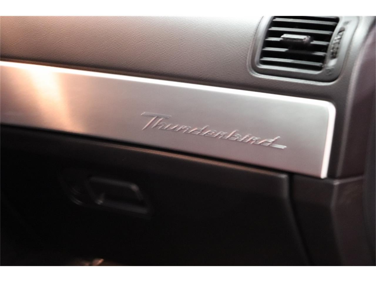 Large Picture of '03 Thunderbird - QM91