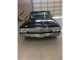 Picture of 1962 Chevrolet Bel Air located in Cadillac Michigan - QKSZ