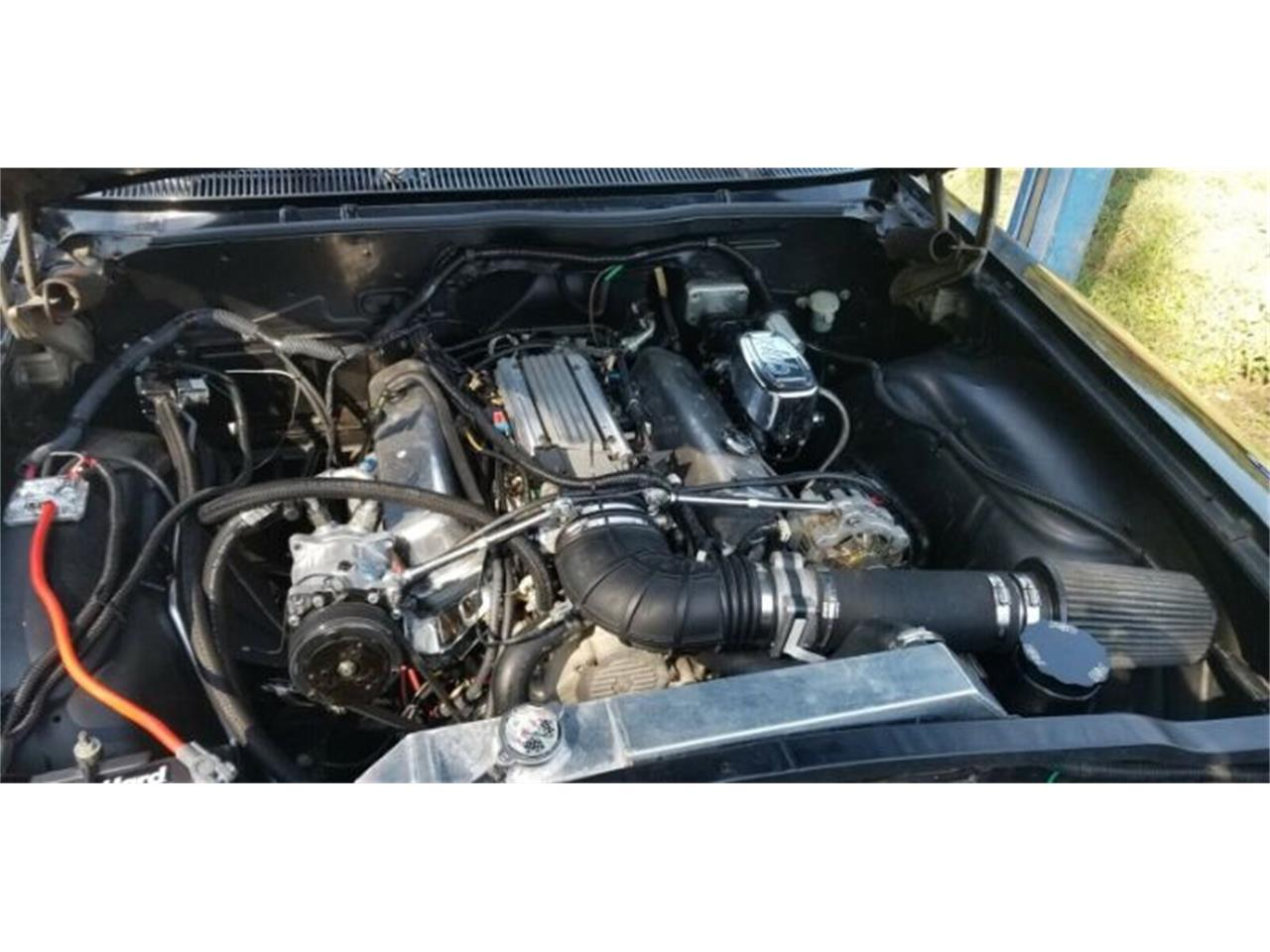 Large Picture of Classic '62 Bel Air located in Michigan - $31,195.00 Offered by Classic Car Deals - QKSZ