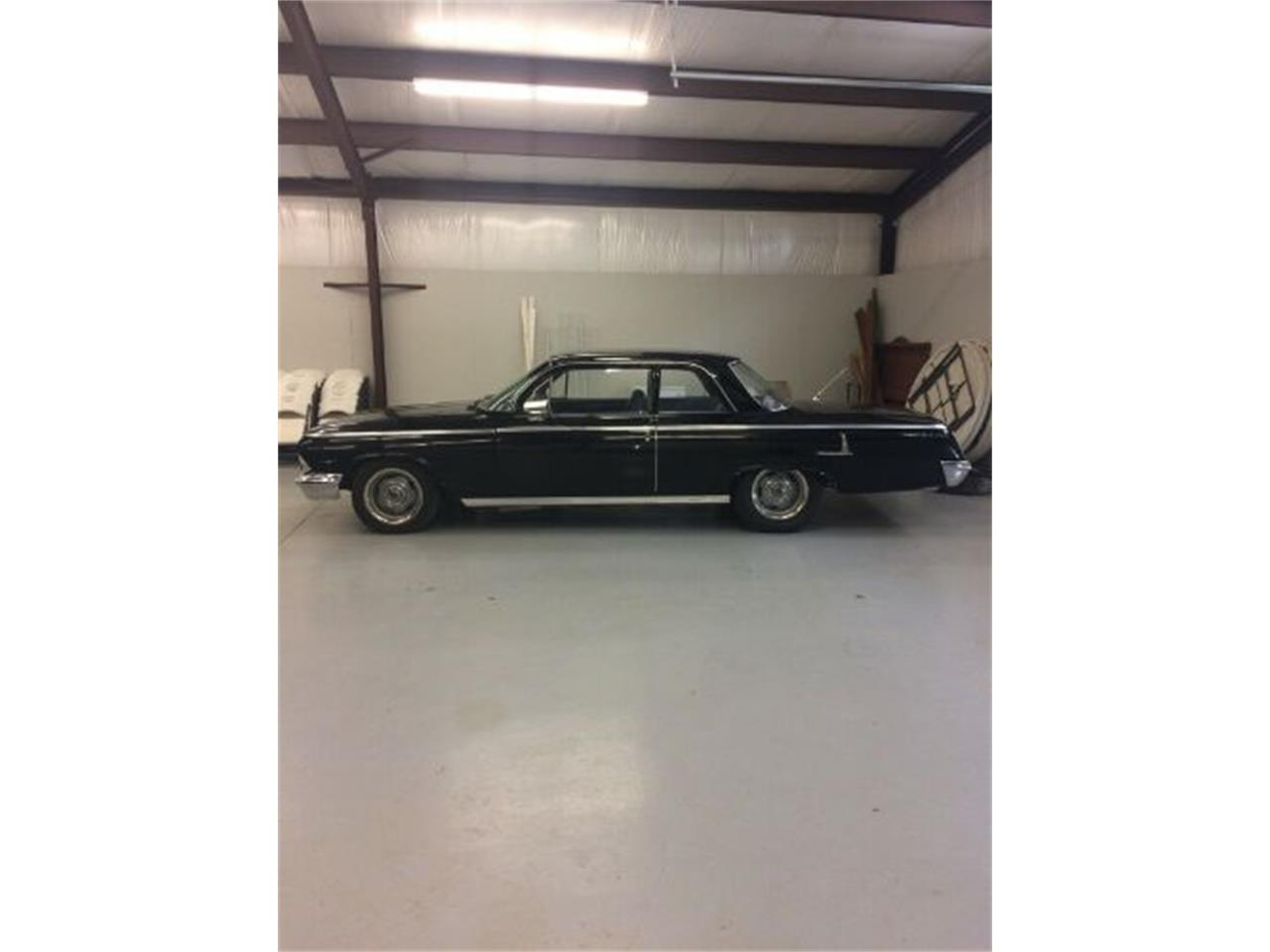 Large Picture of 1962 Chevrolet Bel Air located in Michigan - $31,195.00 Offered by Classic Car Deals - QKSZ