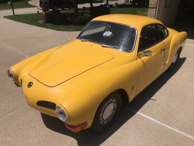 Picture of '71 Automobile - QM9D