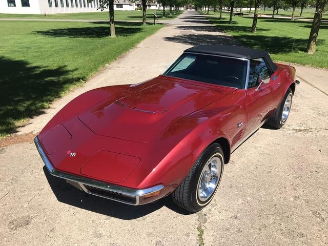 Picture of '70 Corvette - QM9J