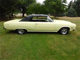Picture of Classic '65 Chevelle Malibu SS located in Salem Oregon Offered by a Private Seller - QM9L
