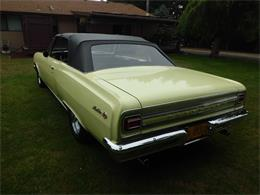 Picture of Classic 1965 Chevelle Malibu SS located in Oregon Offered by a Private Seller - QM9L