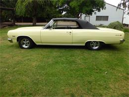 Picture of Classic '65 Chevelle Malibu SS Offered by a Private Seller - QM9L