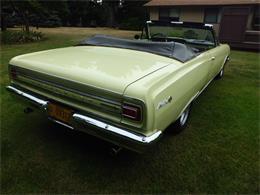 Picture of Classic 1965 Chevrolet Chevelle Malibu SS - QM9L