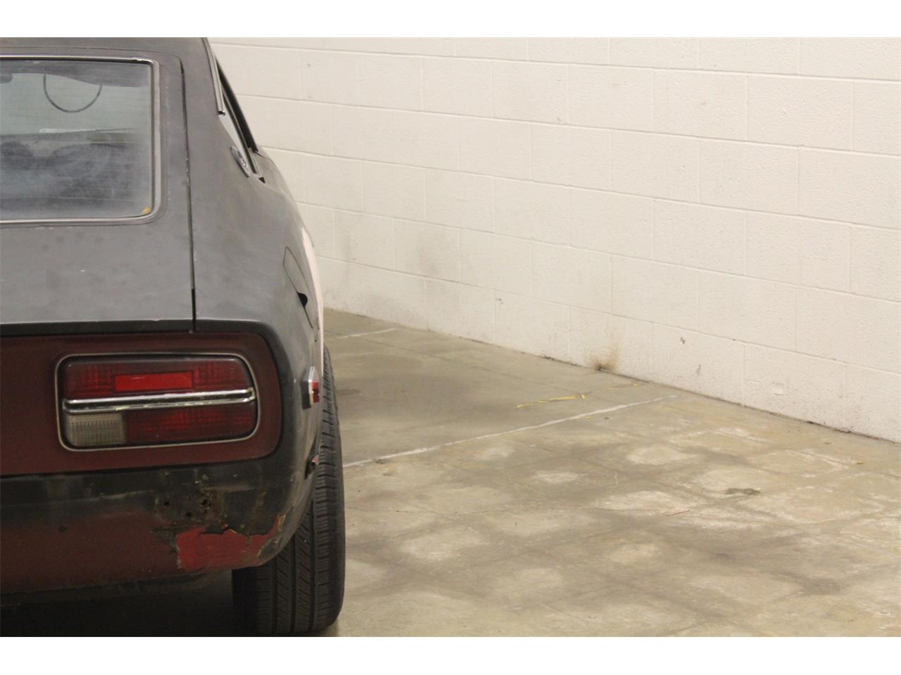 Large Picture of '73 240Z - QM9O