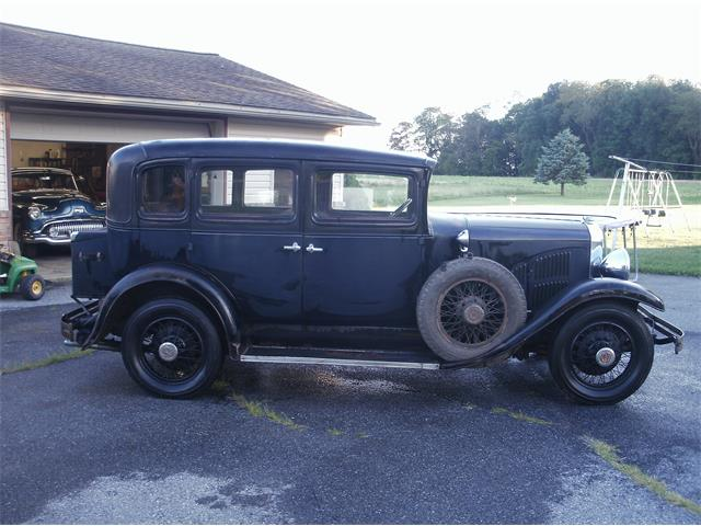 Picture of 1931 Flying Cloud located in Pennsylvania - $4,500.00 Offered by a Private Seller - QM9P