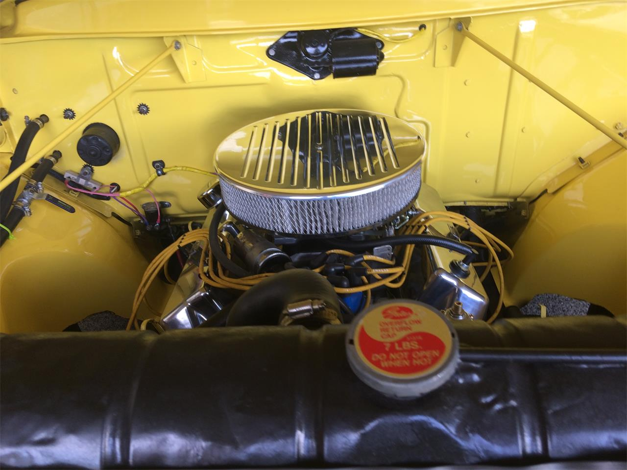 Large Picture of '56 Pickup - QM9T