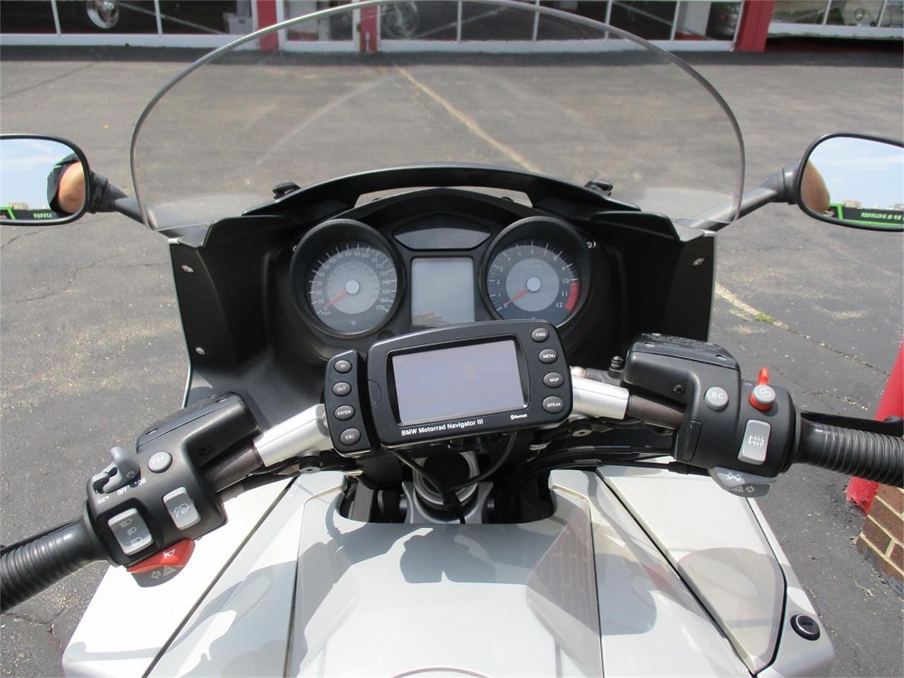 Large Picture of '07 K1200 - QM9V