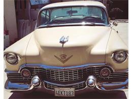 Picture of '54 Coupe DeVille - QM9W