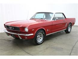 Picture of 1966 Ford Mustang located in Beverly Hills California Offered by Beverly Hills Car Club - QKXT