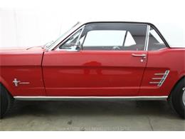 Picture of '66 Ford Mustang - $10,750.00 - QKXT