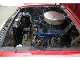 Picture of 1966 Mustang located in Beverly Hills California - $10,750.00 Offered by Beverly Hills Car Club - QKXT