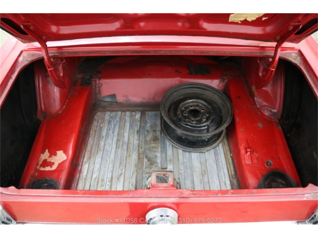Large Picture of Classic 1966 Mustang - $10,750.00 Offered by Beverly Hills Car Club - QKXT