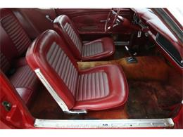 Picture of 1966 Ford Mustang located in California - $10,750.00 - QKXT