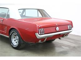Picture of Classic 1966 Ford Mustang - $10,750.00 - QKXT