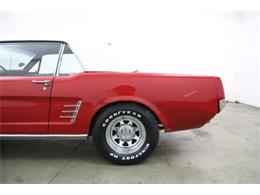 Picture of '66 Mustang - $10,750.00 Offered by Beverly Hills Car Club - QKXT