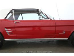 Picture of '66 Mustang Offered by Beverly Hills Car Club - QKXT