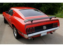 Picture of '69 Mustang Mach 1 - QMA4