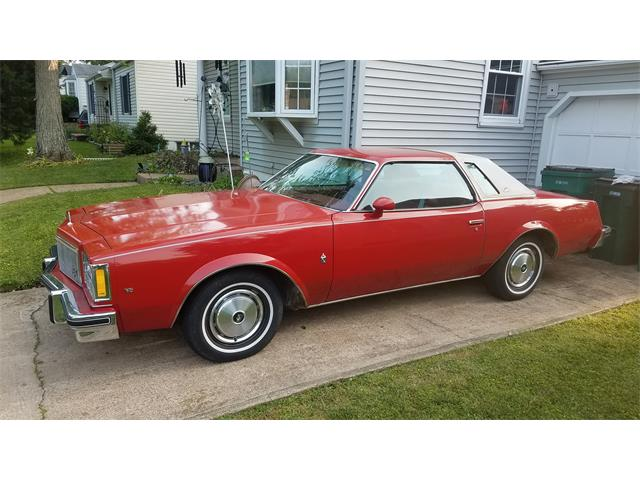 Picture of '76 Regal - QMA7
