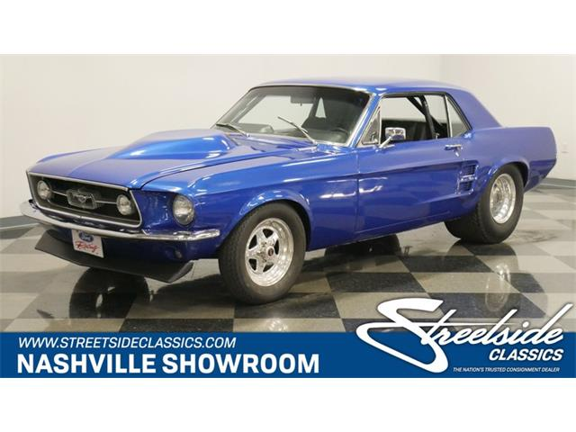 1967 Ford Mustang for Sale on ClassicCars com - Pg 2 - Sort: Asking