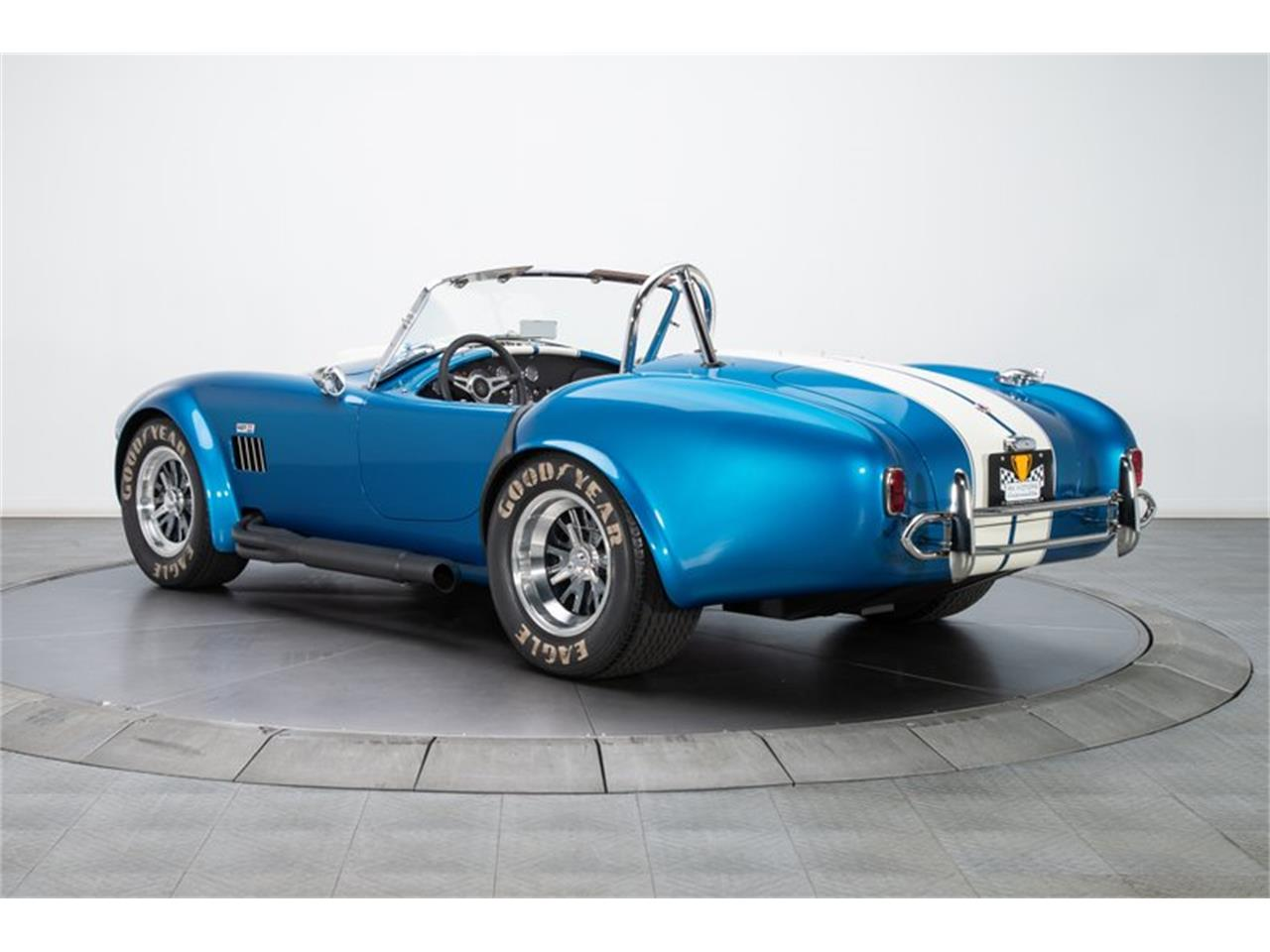 Large Picture of '65 Cobra - QMAY