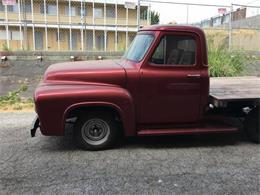 Picture of '53 F100 - QMBB