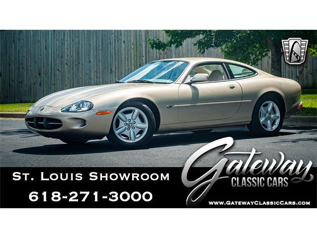 Picture of 1999 Jaguar XK8 Offered by  - QMBL