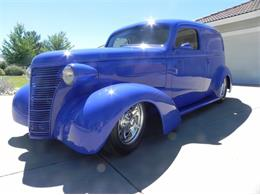 Picture of '38 Sedan located in Nevada Auction Vehicle Offered by Motorsport Auction Group - QMBQ
