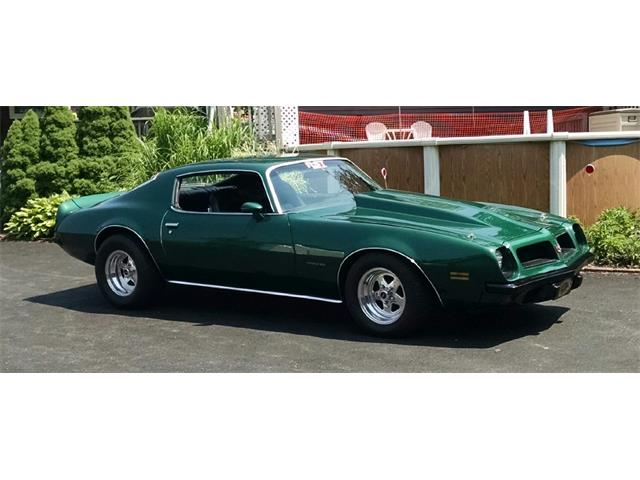 Picture of '74 Firebird - QMBX