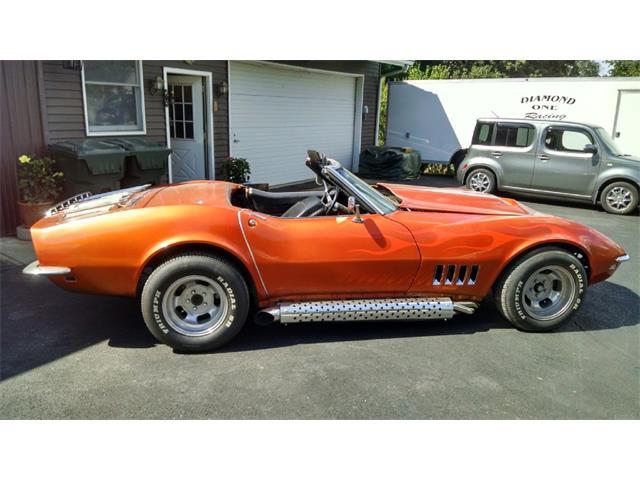 Picture of '68 Corvette - QMBZ