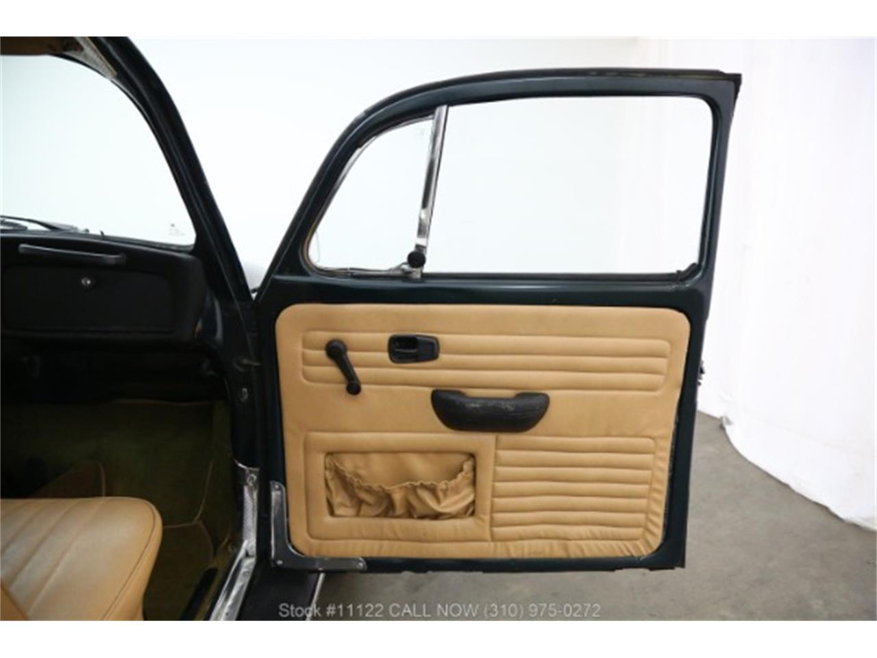 Large Picture of '71 Super Beetle - QKY0