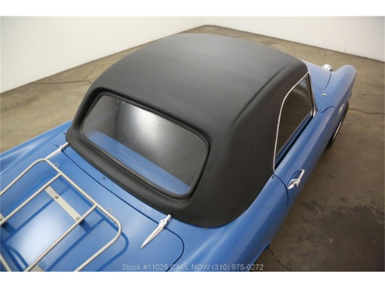 Large Picture of '62 Alpine - QKY2