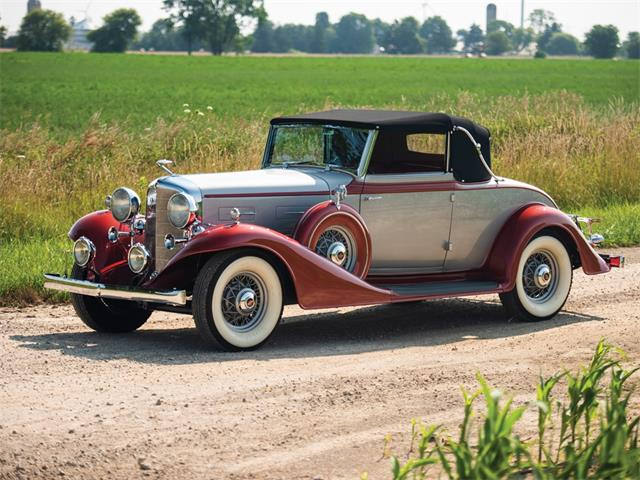 Picture of '33 Coupe - QMCN