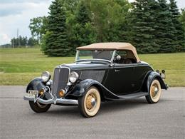 Picture of '33 Roadster - QMCP