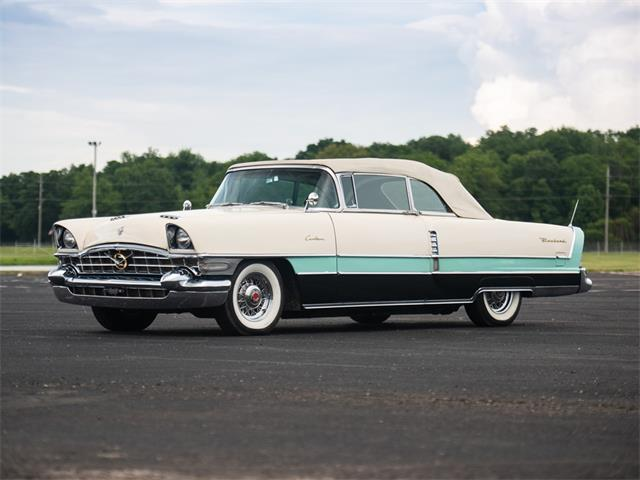 Picture of '56 Caribbean - QMDM
