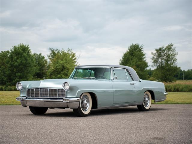 Picture of '56 Continental Mark II - QMDO