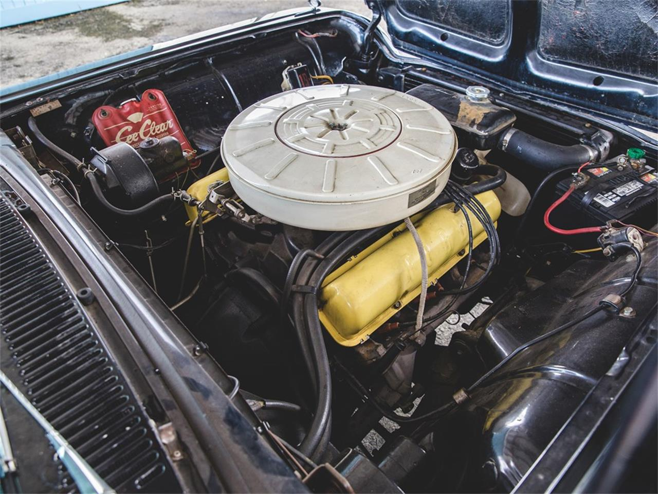 Large Picture of '60 Thunderbird - QMED
